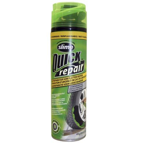 Alpin 66499 Slime Reifen-Pannenspray, Inhalt: 416 ml Bild