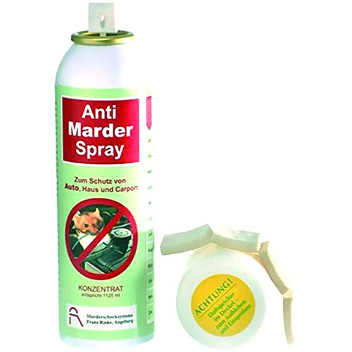 ANTI-MARDER SPRAY 500ML Bild