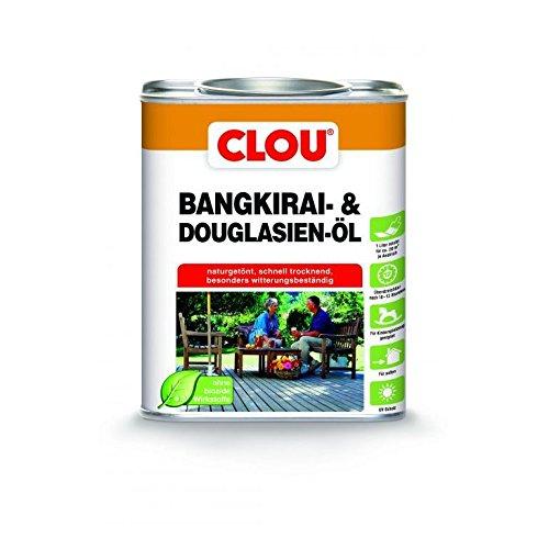 Bangkirai-Öl 2,5 L Bild