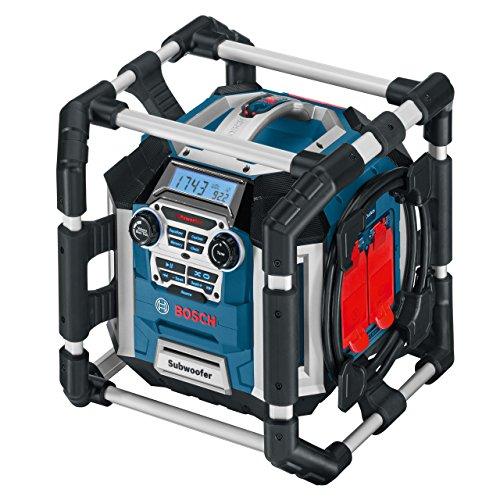 Bosch Radiolader GML50 Bild