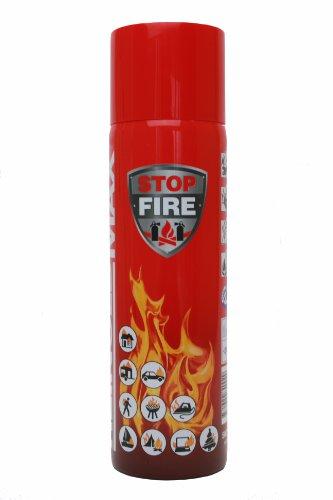 Bottari 31520 Bottari 31520: Feuerlöschspray 400 ml. Made in Italy. Bild