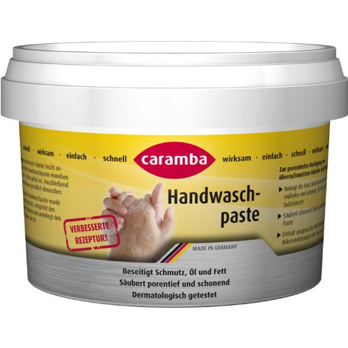 Caramba 693405 Handwaschpaste, 500 ml Bild