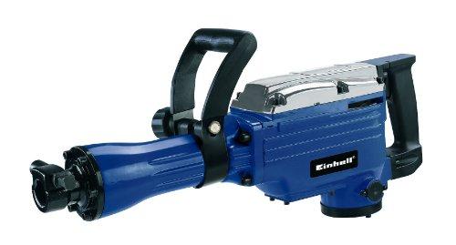 Einhell BT-DH 1600/1 Abbruchhammer, 1.600 W, Schlagstärke 43 J, Sechskant-Aufnahme 30 mm, Bild
