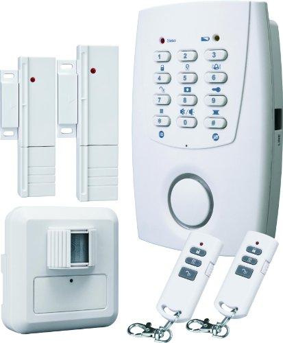 Elro HA32S drahtloses Alarmsystem Bild