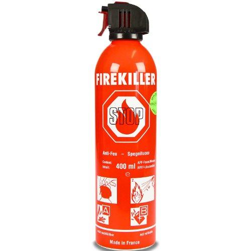 Firekiller 400 ml, Normgeprüft, mit EU-Zertifikat Bild