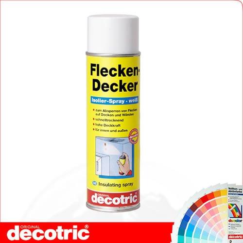 Fleckendecker 400ml Isolier-Spray-weiß Bild