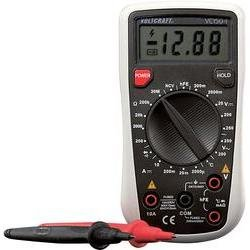 Hand-Multimeter digital VOLTCRAFT VC150-1 CAT III 250 V Anzeige (Counts): 2000 Bild