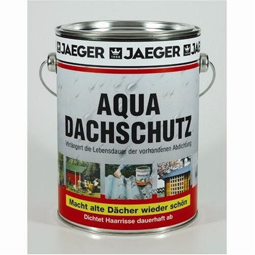 Jaeger Aqua Dachschutz 2,5 Liter - anthrazit Bild