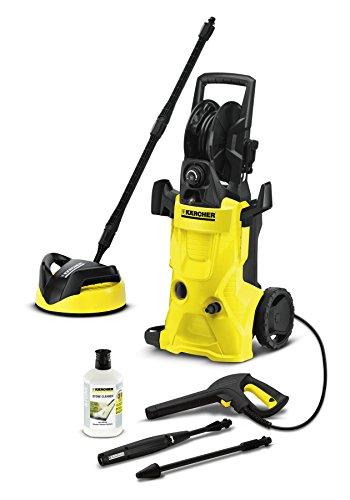 Kärcher Hochdruckreiniger K 4 Premium Home 1.180-315.0 Bild
