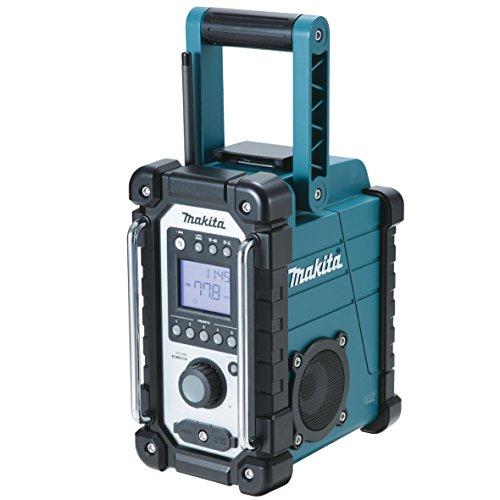 Makita Akku-Baustellenradio 7,2-18 V, DMR102 Bild
