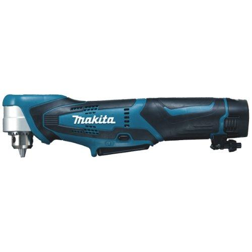 Makita Akku-Winkelbohrmaschine 10,8 V inklusive 2 Akkus und Ladegerät im Makpac, DA330DWJ Bild