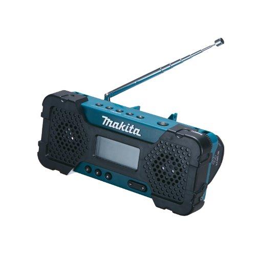 Makita STEXMR051 Akku-Radio 10,8V Li-Ion Bild