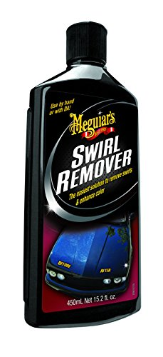 Meguiars Swirl Remover Politur, 450ml Bild