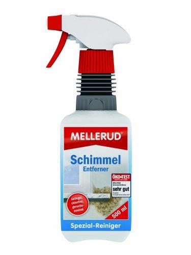 MELLERUD Schimmel Entferner Aktivgel 0,5 Liter 2001000493 Bild