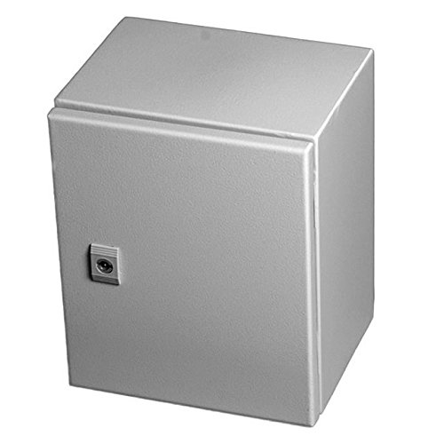 Metallgehäuse für z.b Schaltschrank, 300x400x250mm BxHxT Bild