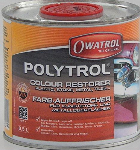 Polytrol 0,5 l Bild