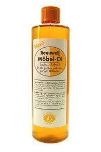 Renuwell Möbel-Öl, 500 ml Bild