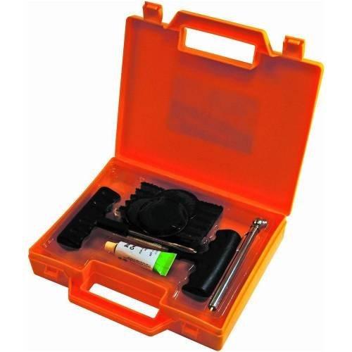 Silverline 380421  Reifen-Reparatursatz Bild