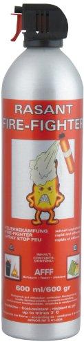 Unitec 46788 Feuerlöschspray, 600 ml Bild