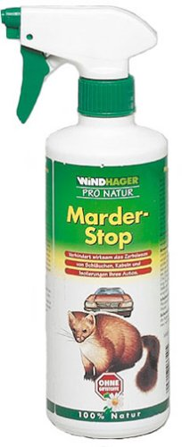 WINDHAGER 3340 Marder-Stop 500 ml Bild
