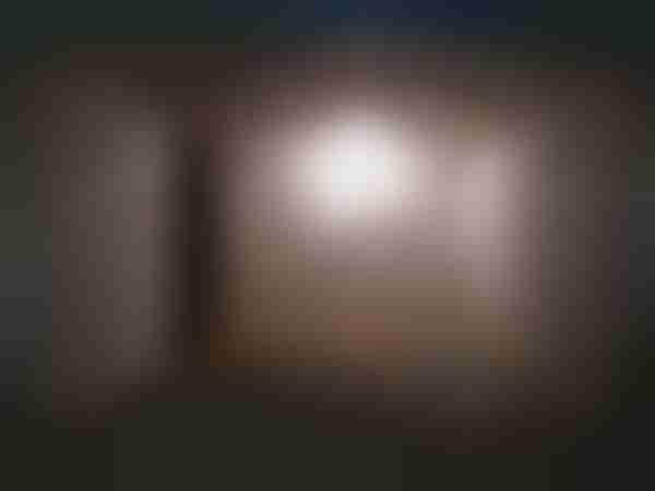Innenansicht mit Beleuchtung