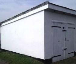 Große Garage in der Rostocker Südtstadt 60€ pro Monat