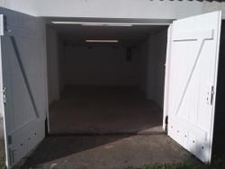 Breite Garage im Hansaviertel für 60€ pro Monat