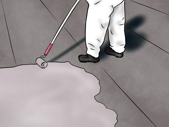 Fußboden Garage Dämmen ~ ▷ so dichten sie ihre fertiggarage gegen feuchtigkeit ab