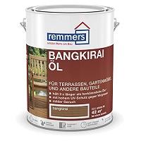 Welches Bangkirai Öl ist das beste? Wir haben es getestet