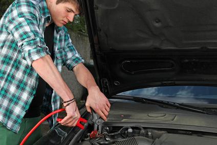 Gibt es unterschiedliche Starthilfekabel für Benzin und Diesel Motoren?
