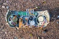 Sind Baustellenradios ex geschützt?