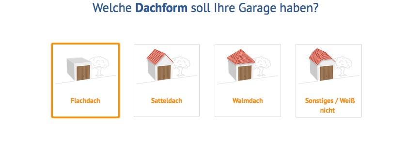 unser fertiggaragen konfigurator einfach und schnell mit bedienungsanleitung. Black Bedroom Furniture Sets. Home Design Ideas