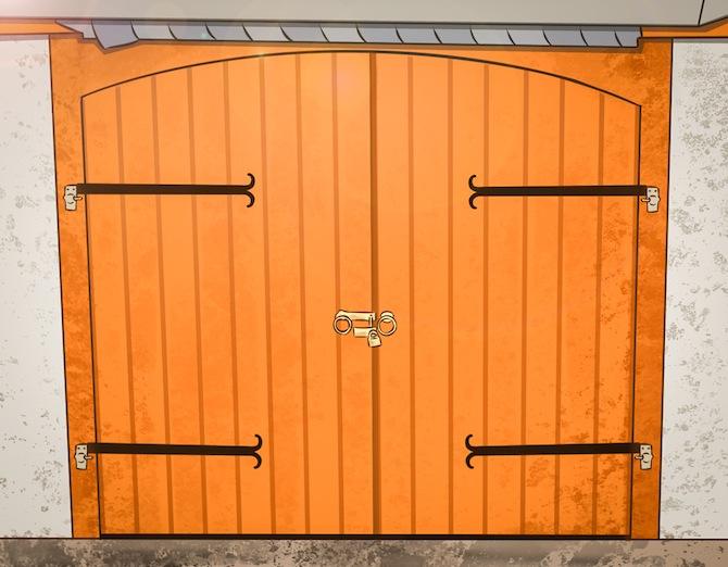 Garagentor holz zweiflügelig  ▷ Garagentore aus Holz – Preise, Vorteile, Nachteile und Pflege
