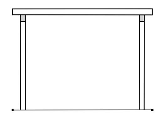 Typische Maße für Garagensonderbauten