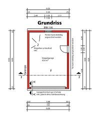 Grundrisse für Fertiggaragen: Wichtig für Bauherren