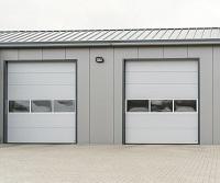 Fertiggaragen für Lkw: Maße, Material, Kosten mit Konfigurator