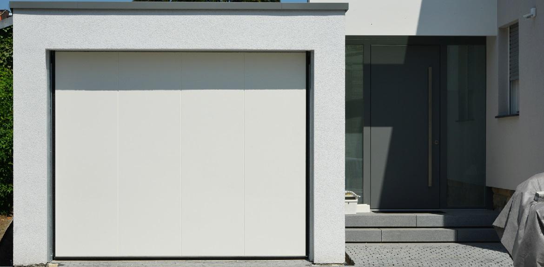 Extrem ▷ Eine Garage bauen? Vorteile, Nachteile, Preise mit Konfigurator MF17